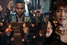 "Photo of LAY 'EXO • NCT127 • Jason Derulo แด่ Michael Jackson ส่ง MV โปรเจค ""Let's Shut Up & Dance"""