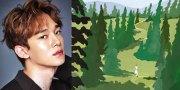 CHEN 'EXO ประกาศวันเดบิวต์โซโล่ ส่งรูปทีเซอร์แรกพร้อมรายละเอียด