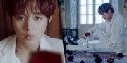 """PARK JIHOON เดบิวต์โซโล่ ส่ง MV เพลงโปรโมต """"L.O.V.E"""" จากอัลบั้มแรก O'CLOCK"""