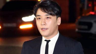 Photo of Seungri ให้สัมภาษณ์สื่อเปิดใจถึงเหตุการณ์ที่เกิดขึ้น