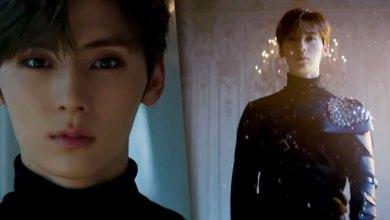 """Photo of MINHYUN NU'EST ส่ง MV โซโล่ซิงเกิลใหม่ """"Universe"""""""