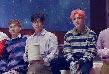 Photo of NU'EST คัมแบค! ส่ง MV เพลงโปรโมต 'LOVE ME' ในบรรยากาศหวานละมุน
