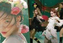 Photo of MV | ชองฮา ส่งพรีรีลิสซิงเกิล 2 'PLAY' พร้อมความร้อนแรงอย่างแดดกลางซัมเมอร์!