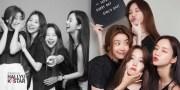 Girl's Day รวมตัวฉลองครบรอบ 10 ปีการเดบิวต์ พร้อมส่งข้อความถึงแฟนๆ