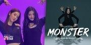 พัคชีอึน & ยุนเซอึน 2 สาวจากทีม Highup Girls โชว์เสน่ห์+สกิลในแดนซ์คัฟเวอร์ Monster