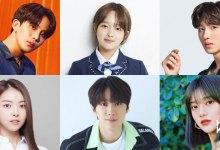 Photo of ซีรีส์ Imitation เปิดตัว 16 ดารา-นักร้อง K-POP ร่วมทีมนักแสดงถ่ายทอดเรื่องราววงการไอดอล