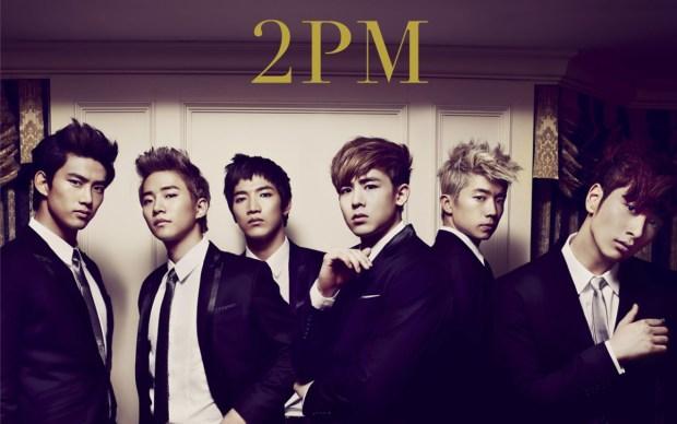 2PM Koreans