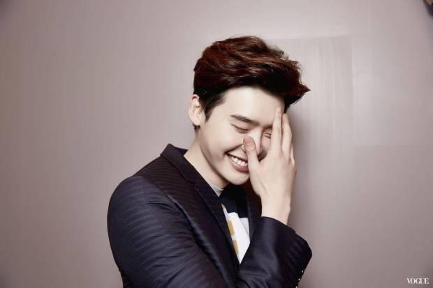 Lee Jong Suk of Korea