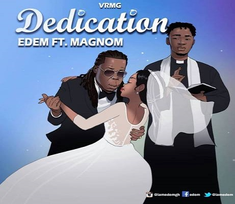 Edem Ft. Magnom-Dedication