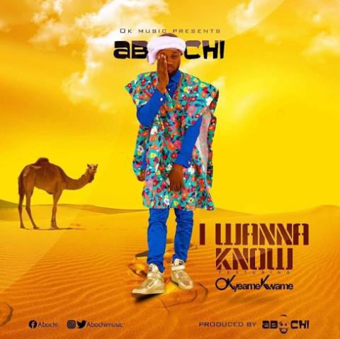 Abochi Feat. Okyeame Kwame - I Wanna Know