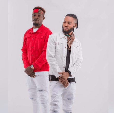 Gallaxy – VGMA 2018 [Prod. By Shottoh Blinqx]