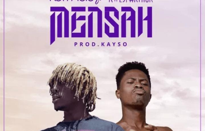 Kofi-Mole-feat-Kwesi-Arthur-Mensah@halmblog-com