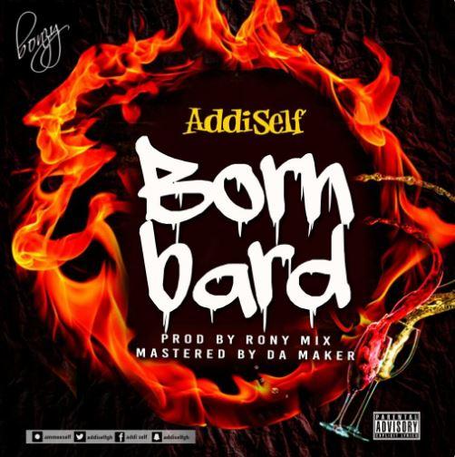 Addiself - Born Bard