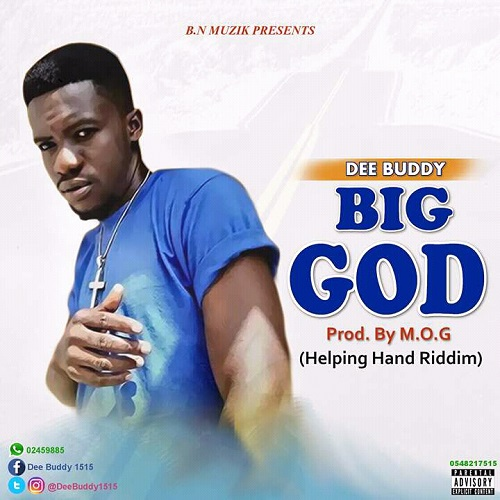 Dee Buddy - Big God