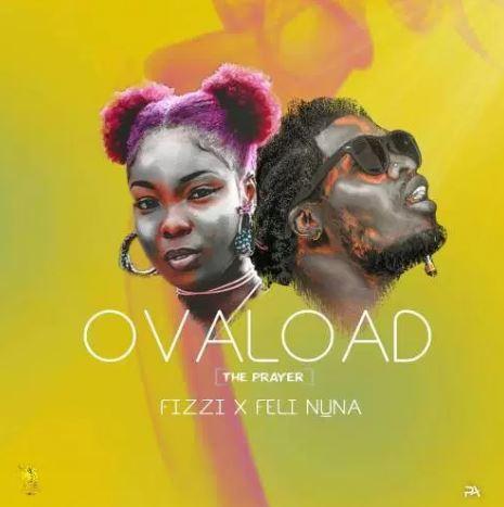 Fizzi Feat. Feli Nuna - Ovaload