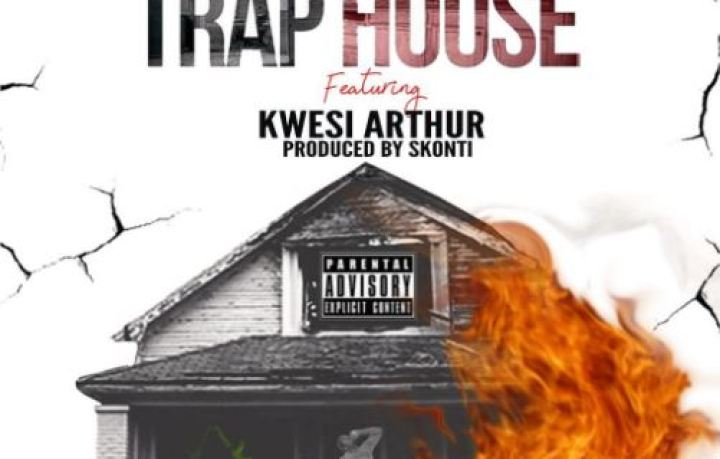 Kwaw Kese - Trap House Ft. Kwesi Arthur