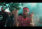 Official video-Wisa Greid - Mama Ke Dada