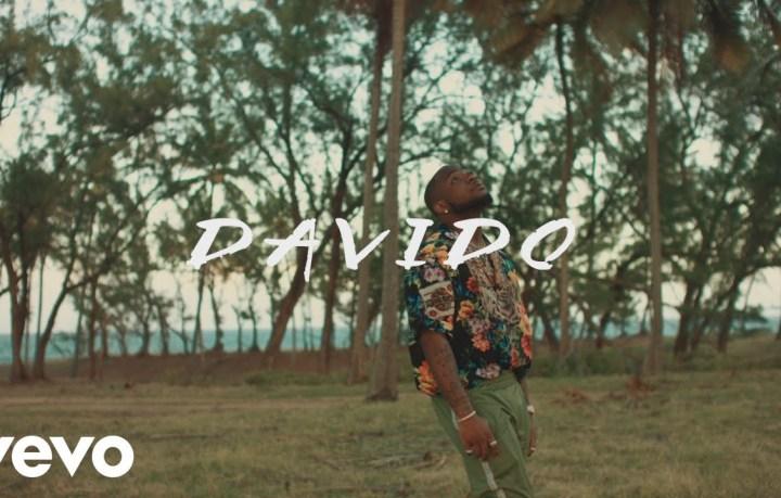official Video-Davido assurance