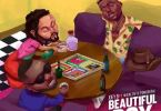Joey B – Beautiful Boy Ft. Wanlov x Yaa Pono (Prod. By Kuvie)