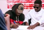 Possy B Records Signing Jay Pee