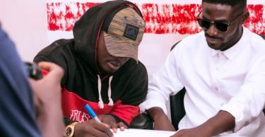Possy B Records Signing Jay Pee
