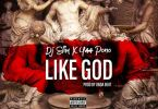Yaa Pono x Yaa Pono x DJ Slim – Like God [Prod. By Unda Beatz]DJ Slim – Like God [Prod. By Unda Beatz]