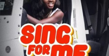 DJ Akuaa – Sing For Me ft. Bisa Kdei x Joey B (Prod. By Apya)