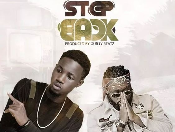Eja Ft. Captain Planet (4×4) – Step Back (Prod By GuiltyBeatz)