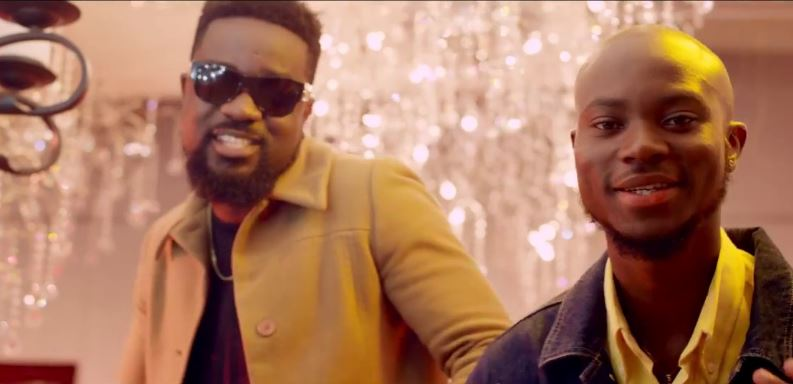 [Instrumental] Sarkodie Ft. King Promise – Can't Let You Go (Prod. By RichopBeatz)