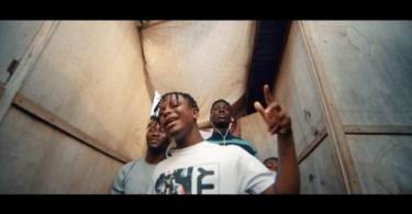 Kelvynboy – Hustle (Official Video)