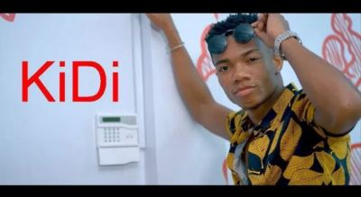 KiDi ft Cyna–Story Of My Life Audio+Video Download