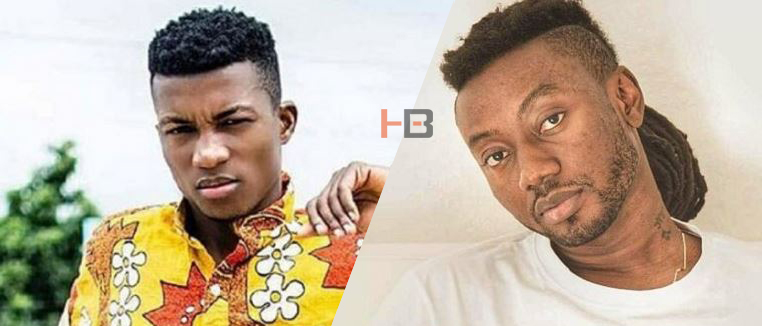 Kofi Kinaata Hints At Massive Collaboration With Pappy Kojo
