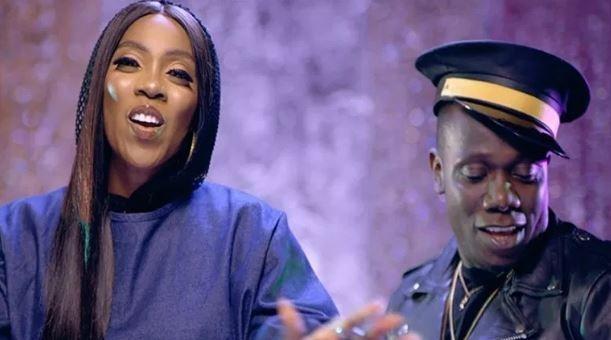 [Official Video] Tiwa Savage Ft. Duncan Mighty - Lova Lova