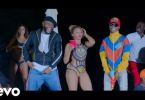 (Official Video) Kcee – Psycho Ft. Wizkid