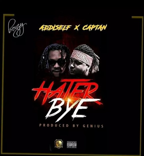 Addi Self x Captan – Hater Bye (Prod. by Genius)