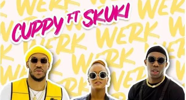 Cuppy Ft. Skuki – Werk