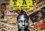LadiPoe – Voices Ft. Efya