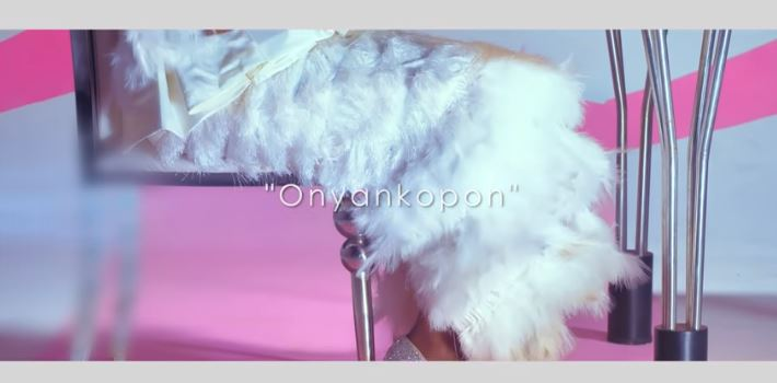 Official Video: Joyce Blessing – Onyankopon (God)