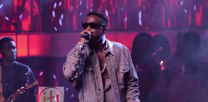 Sarkodie – My Advice (Freestyle)