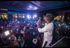 Shatta Wale – Crazy (Prod by MOG Beatz)
