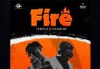Temple Ft. Olamide – Fire