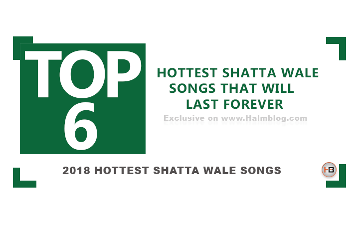 Top 6 Hottest Shatta Wale 2018 Songs That Will Last Forever ~ Don't Miss