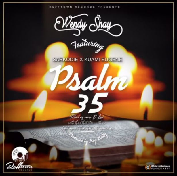 download psalm 35 by wendy shay