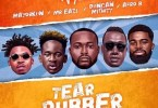 DJ Neptune – Tear Rubber (All Star Remix) Ft. Mayorkun x Mr Eazi x Duncan Mighty x Afro B