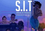Eddie Khae – S.I.T (Speak In Tongues) Ft. Medikal x R Mvmt (Prod. By Ugly Onit)