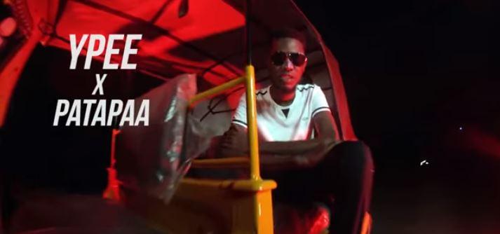 Official Video-Ypee – Wonkonono (Remix) Ft. Patapaa