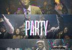Quamina Mp – Party Ft. Kofi Kinaata x Kwesi Arthur