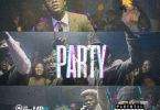 Quamina Mp – Party Ft. Kofi Kinaata x Kwesi Arthur