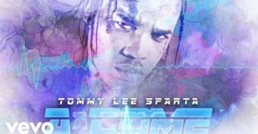 Tommy Lee Sparta – A Come