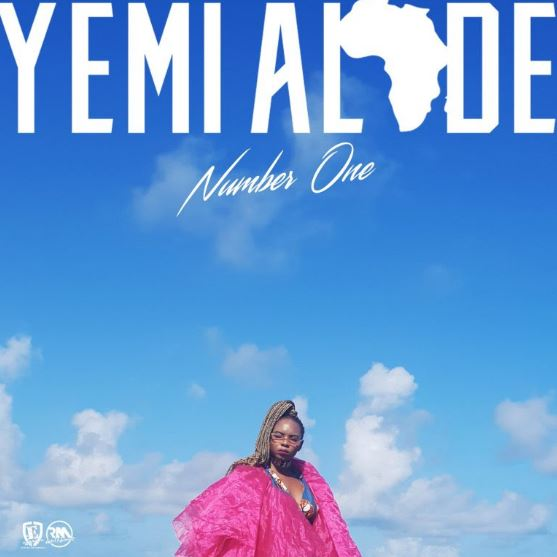 Yemi Alade – Number One (Prod. By Egar Boi)